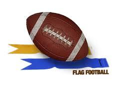 flag footbll