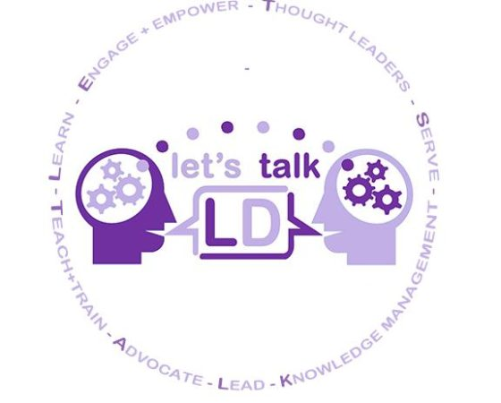 Let's Talk LD – Summit View Fall College Conference